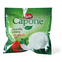 Mozzarela Capon Italiana 125g
