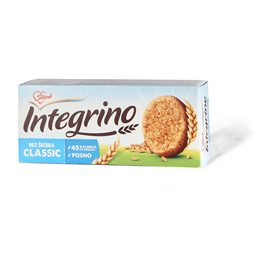 Keks Stark Integrino bez secera 105g
