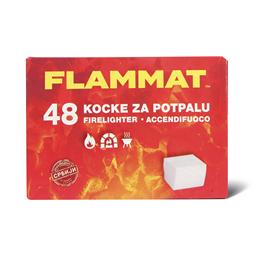 Kocke za potpalu Flammat 48/1,Energotrade