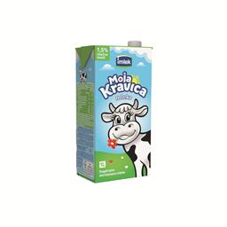 Mleko ster.1.5% BP slim Moja kravica 1l