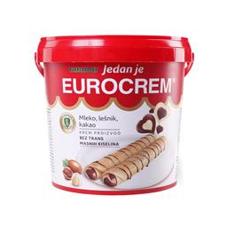Krem Eurocrem kantica 1kg