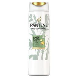 Sampon Bamboo Miracles 300ml Pantene