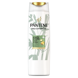 Sampon Bamboo Miracles 300ml Pantene