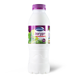 Jogurt 2.8%mm flasa Granice 500g