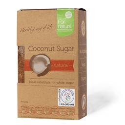 Secer kokosov organic Fornatura,400g