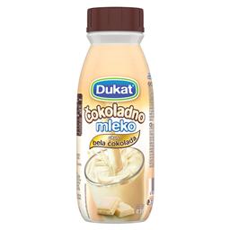 Dukat cokoladno mleko bela cokolada 0,5l
