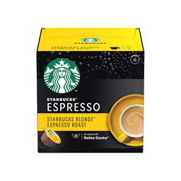 Blonde Espresso Roast Starbucks  66g