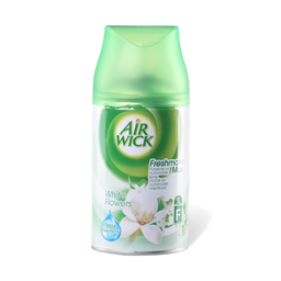 Os.vaz.Air Wick FM wh.flow.refill 250ml