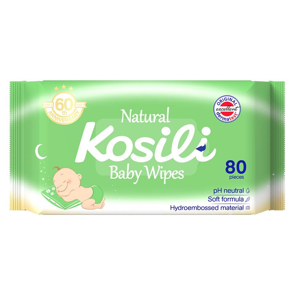 Kosili