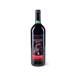 Vino stono Medvedja krv Rubin 1l