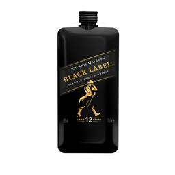 Whisky JW Black Pocket 0.2l