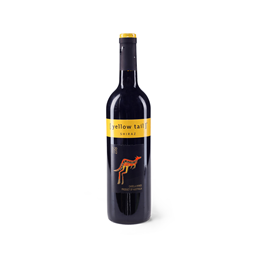Vino crveno Shiraz Yallow Tail 0.75l