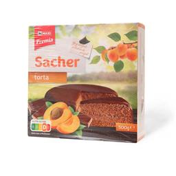 Smrznuta Saher torta Premia 500g