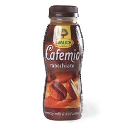 Cafemio Macchiato Rauch 250ml Pet Boca
