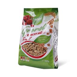Cerealije Granola sa vocem Naturel 350g