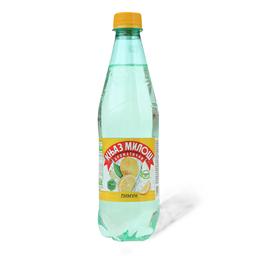 M.voda gaz./limun K.Milos 0,5l