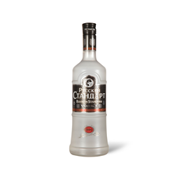 Vodka 40% Russian Standard 0.7L