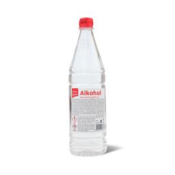 Alkohol koncentrovani 96% vol Premia 1l