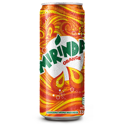 Sok Mirinda Orange 0.33l