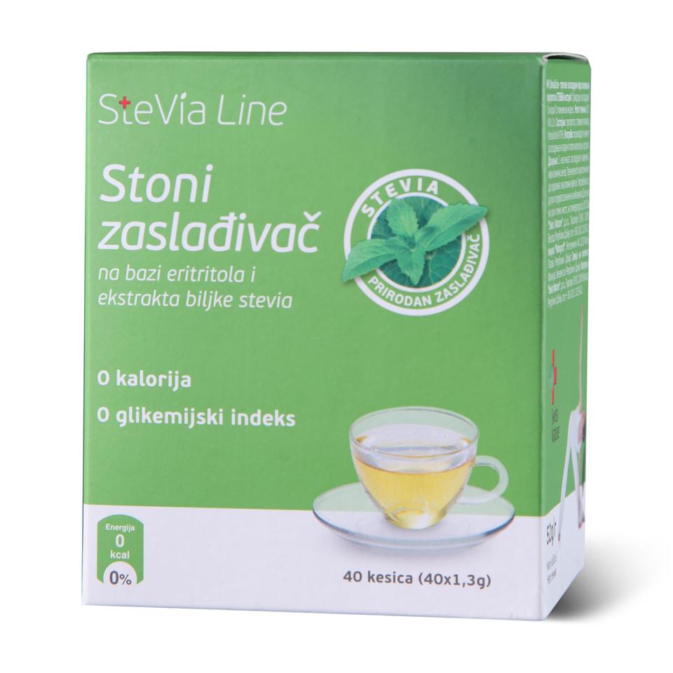 Stevia Line