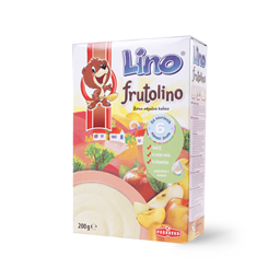 Decija hrana Lino Frutolino 200g