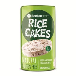 Pirincane galete Natural 100g