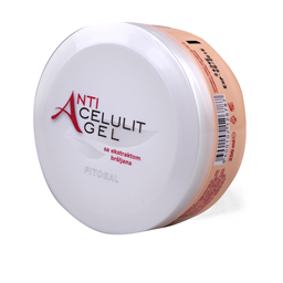 Gel anticelulit Fitogal 250 ml
