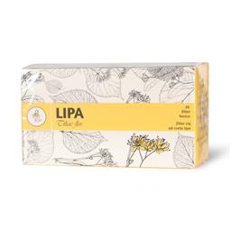 Caj od cveta lipe filter vrecice 20x1g