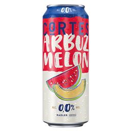 Cortes Arbuz melon 0% can 0,5l