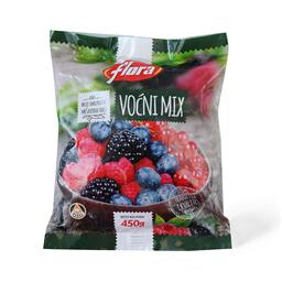 Smrznuta mesavina za vocni mix 450g