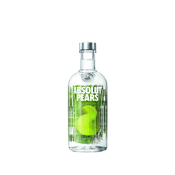 Vodka Absolut Pears 0,7l