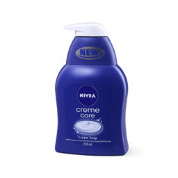 Sapun tecni Creme care Nivea 250ml