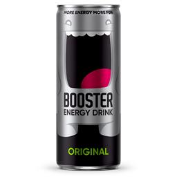 Energetski napitak Booster 0,25l