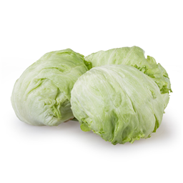 Salata Iceberg komad