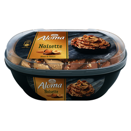 Slad.Aloma Premium Noisette 900ml