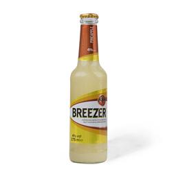 Liker Bacardi Breezer Ananas 0,275l