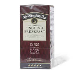 Sir Winston Supreme english breakfast36g