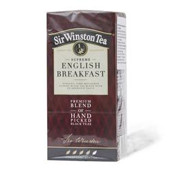 Sir Winston Supreme english breakfast36g