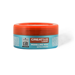 Vosak za kosu Creative look Taft 75ml