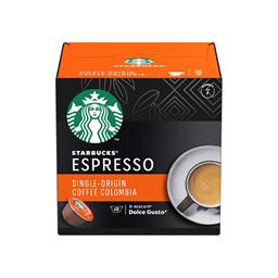 Kafa Origin Colombia Starbucks 66g