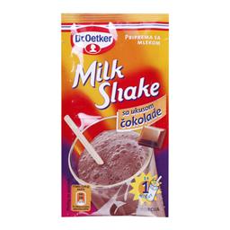 Milk Shake cokolada Dr.Oetker 36g