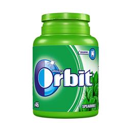 Zvake Orbit Spearmint bottle 64g