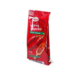 Paprika slatka zacinska Aleva 50g