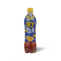 Ledeni caj My Tea Limun 0.5L pet