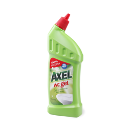 WC gel Axel 750ml
