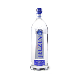 Vodka Jelzin 0.7l