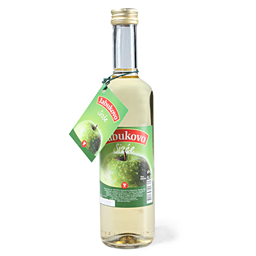 Sirce jabukovo Vino Zupa 500ml