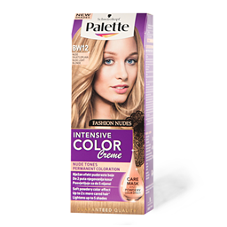 Farba Palette ICC BW12 Nude light blonde