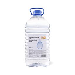 Demineralizovana voda 365 5L