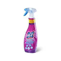 Ace Spray Mousse Fresh 700ml
